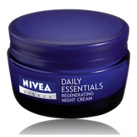 Nivea Visage Regenerating Night Cream