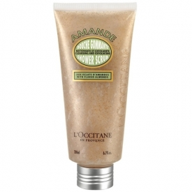 L'Occitane Almond Shower Scrub