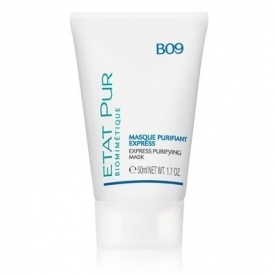 État Pur Biometric Skincare Express Purifying Mask