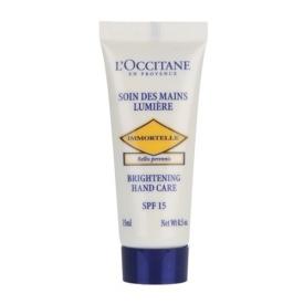 L'Occitane Immortelle Brightening Hand Cream