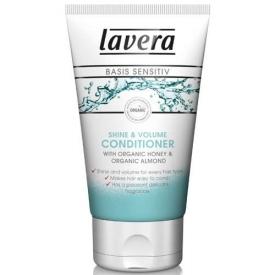 Lavera Organic Basis Sensitive Conditioner