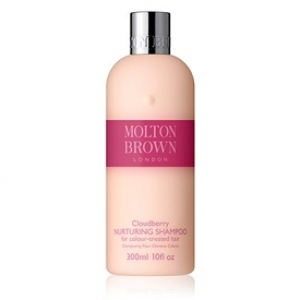 Molton Brown Cloudberry Nurturing Shampoo