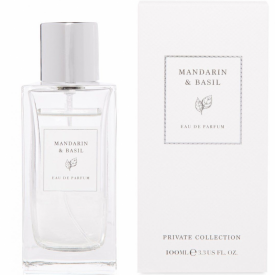 Primark Private Collection Mandarin & Basil EDP
