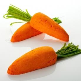Lush The Carrot Reusable Bubble Bar