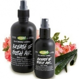Lush Breath of Fresh Air Facial Toner