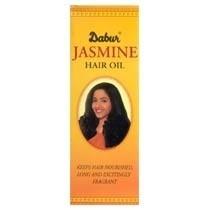Dabur Jasmine Hair oil