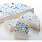 Lush Willow Pattern Soap