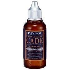 L'Occitane Cade Organic Shaving Oil