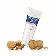 Foot Works Rough Skin Remover