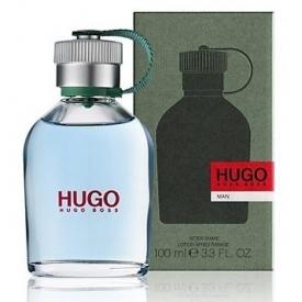 Hugo Boss Man After-Shave Lotion