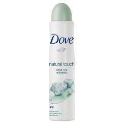 Dove Silk Dry Anti-Perspirant