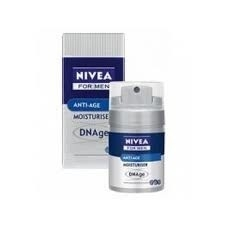 Nivea For Men DNAge Anti-Age Moisturiser