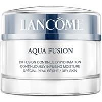 Lancôme Aqua Fusion Continuously Infusing Moisture Cream