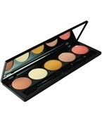 Nvey Eco Organic Eye Colour Palette
