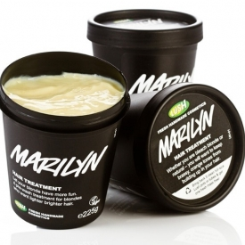 LUSH Marilyn Hair Treatment for Blondes 225g