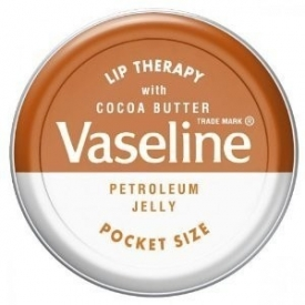 Vaseline Limited Edition Lip Therapy in Crème Brûlée