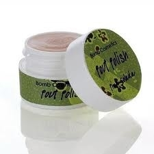 Bomb Cosmetics Pout Polish Gentle Lip Scrub