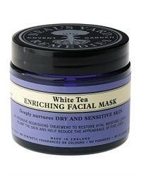 Neal's Yard Remedies White Tea Enriching Facial Mask
