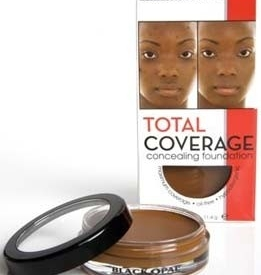 Black Opal Heavenly Honey Total Coverage Concealing Foundation