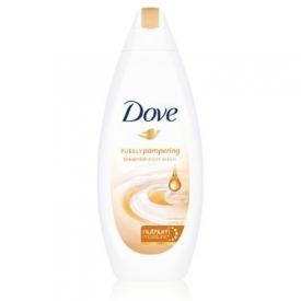 Dove Cream Oil Body Wash