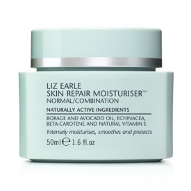 Liz Earle Skin Repair Moisturiser Normal Combination Skin