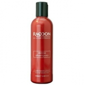 Racoon-Xtend Detox Shampoo for Hair Extensions