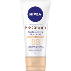 Nivea Daily Essentials BB Cream Light