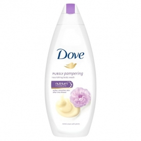 Dove Sweet Cream & Peony Body Wash