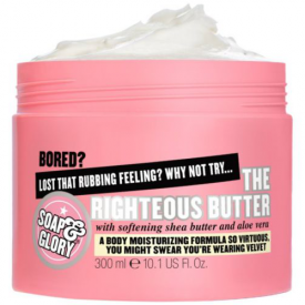 Soap & Glory The Righteous Body Butter