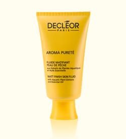 Decleor Aroma Pureté Matt Finish Skin Fluid