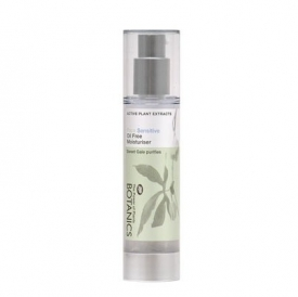 Boots Botanics Sensitive Oil Free Moisturiser