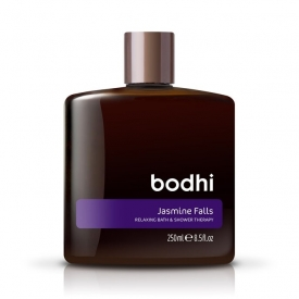 Bodhi Jasmine Falls Relaxing Bath & Shower Therapy