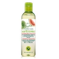 The Body Shop Earth Lovers™ Watermelon & Eucalpytus Shower Gel