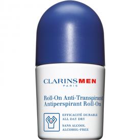 Clarins Men Antiperspirant Deo Roll-on