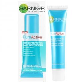 Garnier Skin Naturals Pure Active Anti-Blemish Moisturiser