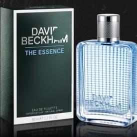 David Beckham Essence Eau de Toilette