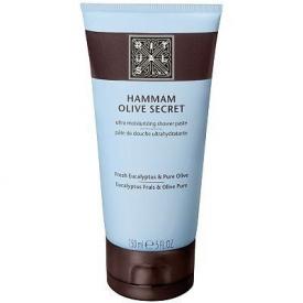 Rituals Hammam Olive Secret Shower Paste