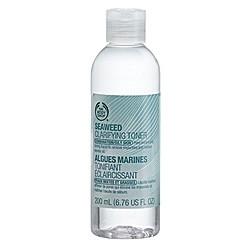 The Body Shop Seaweed Clarifying Toner