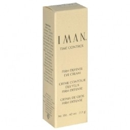 IMAN Time Control Firm Defense Eye Cream