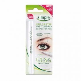 Simple Kind To Eyes Eye Make-Up Corrector Pen