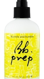 Bumble and bumble Prep