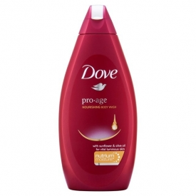 Dove Pro-Age Moisturising Body Wash