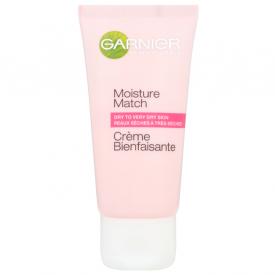 Garnier Moisture Match Goodbye Dry