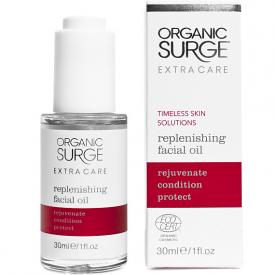 Organic Surge Extra Care Intensive Smoothing Serum