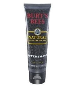 Natural Skin Care for Men Aftershave