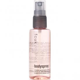 FCUK Polished Body Spray