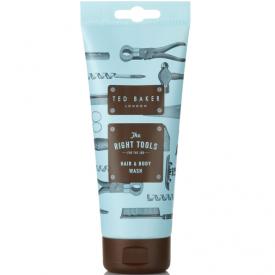 Ted Baker Workshop Hair & Body Wash