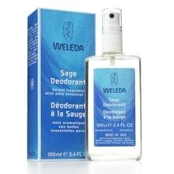 Weleda Men's Sage Deodorant