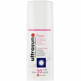 Ultrasun Face Anti-Age SPF30
