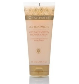Champneys Skin Comforting Shower Cream